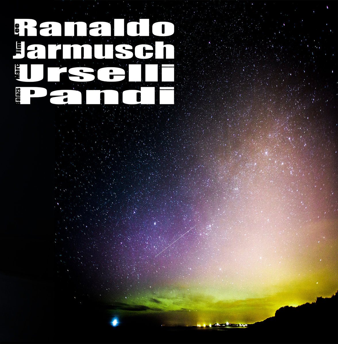 Lee Ranaldo, Jim Jarmusch, Marc Urselli, and Balazs Pandi .jpg