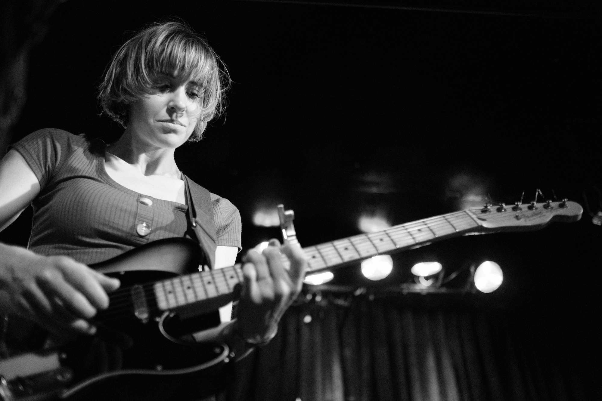 Laura Stevenson / See Through Dresses / Completions - Beat KitchenMay 29th