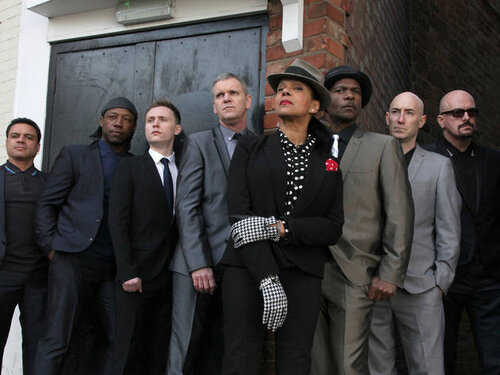 """The Selecter - Radicals Stage3:25 - 4:15Get ready to dance to hits """"On My Radio,"""" """"Too Much Pressure,"""" and """"Three Minute Hero"""" as Pauline Black and the rest of the 2-Tone legends hit the Radicals Stage. The English ska revivalists have been doing their thing for forty years, and they are ready to skank your socks off with their classic 1980 record Too Much Pressure in full! - Kyle LandThe Selecter on Spotify"""