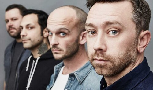 """Rise Against - Roots Stage 7:25 - 8:25The most well-known band to rise out of the early 2000s' D.I.Y. / Fireside Bowl scene, Rise Against is no stranger to the Riot Fest stage and there's nothing wrong with screaming your head off with McIlrath on """"Satellite,"""" """"Savior"""" or """"Prayer Of The Refuge."""" This is the roots of Riot Fest come to fruition. - Kyle LandRise Against on Spotify"""
