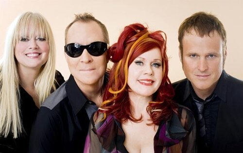 The B-52s - Radicals Stage 5:15 - 6:15This is the last chance to see one of the most original rock bands to ever grace a stage. The B-52s are calling it quits after 43 years. Their addictive mix of '50s and '60s swing with psychedelic rockabilly style has never stopped entertaining, and there is sure to be a massive crowd on hand to see them off, Riot Fest style. - Kyle LandThe B-52s on Spotify