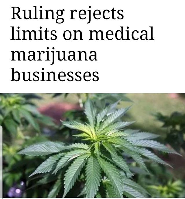 HUGE! Florida could go from handing out (4) permits to unlimited! This is a big deal, once you secure a license you can vertically integrate with up to 25 dispensaries. PLEASE let this stand, even if it is just to devalue the $53M license that Voldemort's group just secured in that state ☻ #EquityFirst #nocaps #compliantcannabis #investsmart #420consulting