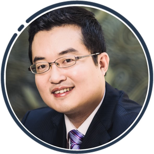 Dr. Rui Zhang (Ph.D., Stanford) | Advisor   Associate Professor and Dean's Chair in the Faculty of Engineering at NUS.