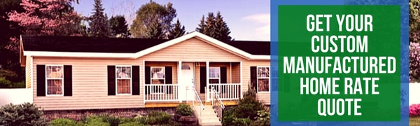 USDA Manufactured Home Loan Rates, Get Qualified By USDA Nationwide today.