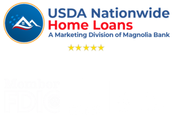 USDA Nationwide Home Loans & USDANationwide.com is a Rural Development Loan Marketing Division for Community First National Bank.