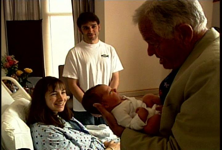 Brazelton & Baby.jpg