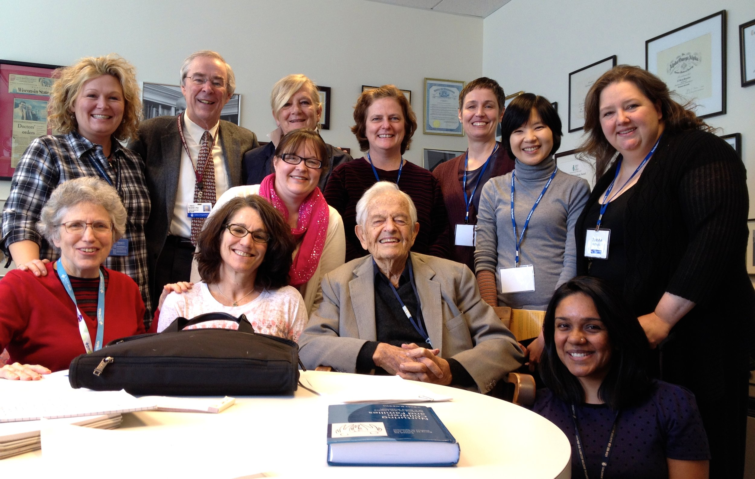 NBO Boston with Berry Brazelton 2017
