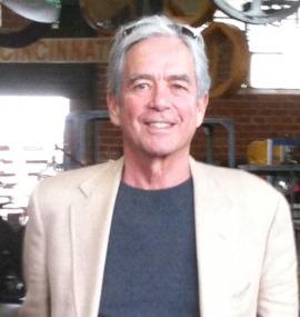 Professor Ed Tronick
