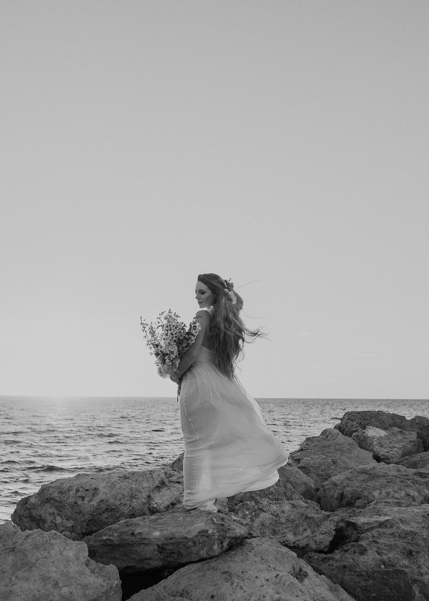 SEA OF LOVE -