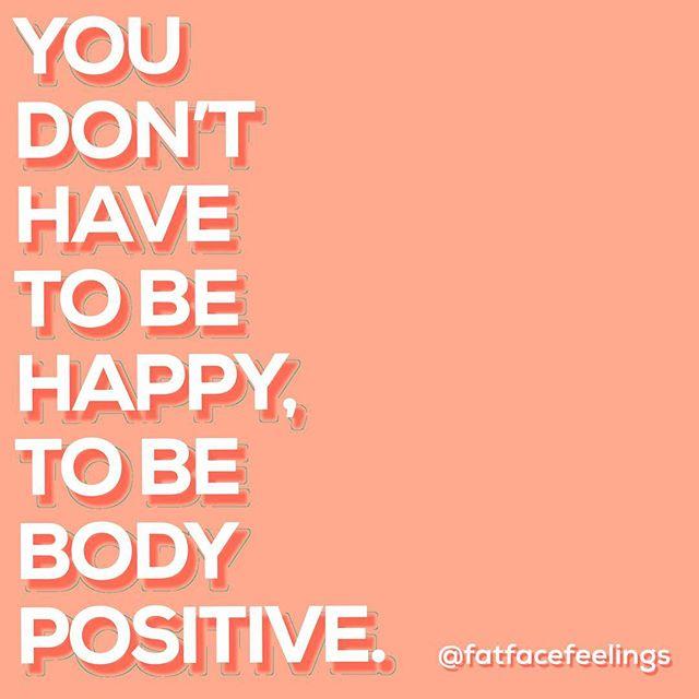 Just FYI. #fatfacefeelings  #fatpositive  #fatinfluence  #fatfacefeelings  #bodypositive  #fatliberation  #bodyfreedom  #emotionalfreedom  #healthateverysize  #fatpositive  #fatactivism  #fatgirlmagic  #fatacceptance  #podcast  #bodyneutrality  #bodypeace  #hirsutism  #pcos  #feminist  #seattle #dietculture #fuckdietculture  #mybodymybusiness  #HEAS