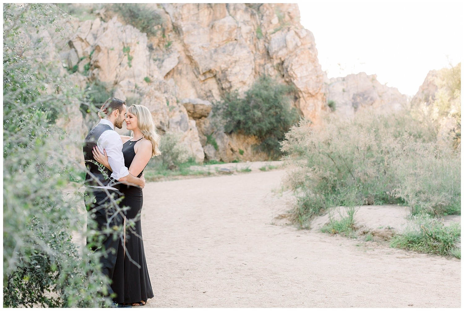Tucson Desert Engagement Session- Kelly and Ben_0006.jpg