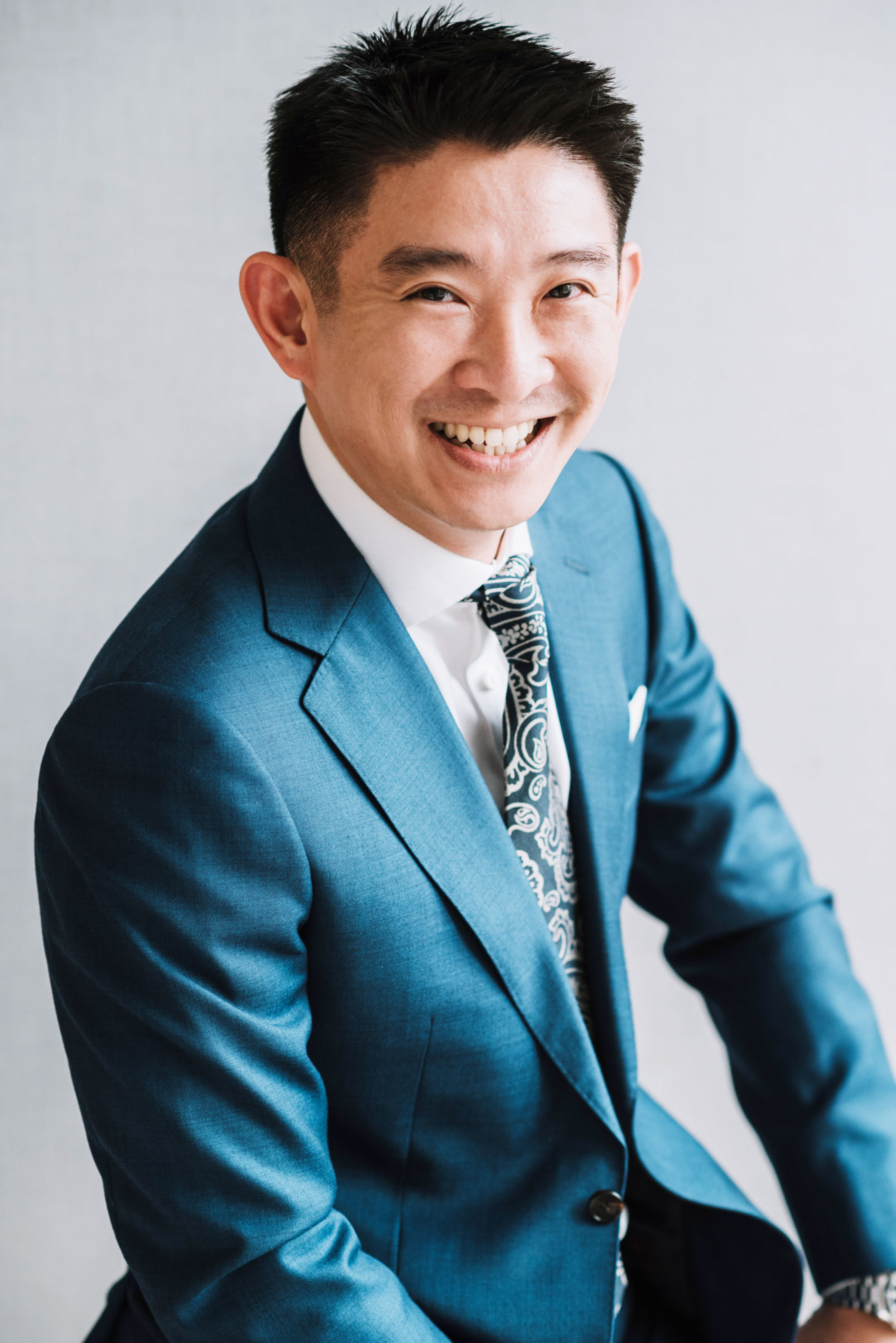 About Dr Jonathan Lee The Aesthetic Studio Singapore Clinic Surgery