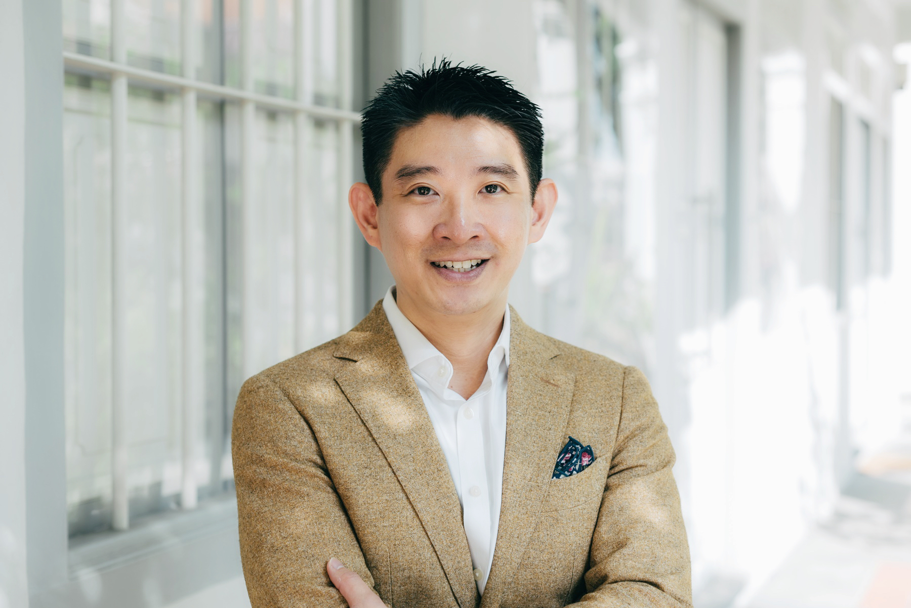 Dr Jonathan Lee Yi-Liang of The Aesthetic Studio Singapore.JPG