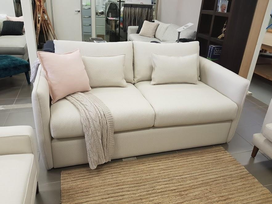 Queen Size  Eleanor Sofa bed 195 x 110 cm