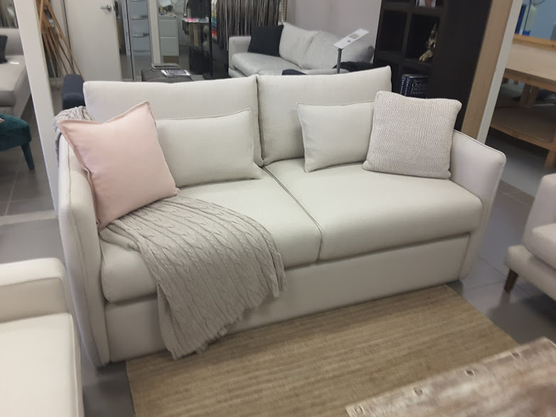Queen Size Sofa Beds Bangalay Villa's Shoalhaven