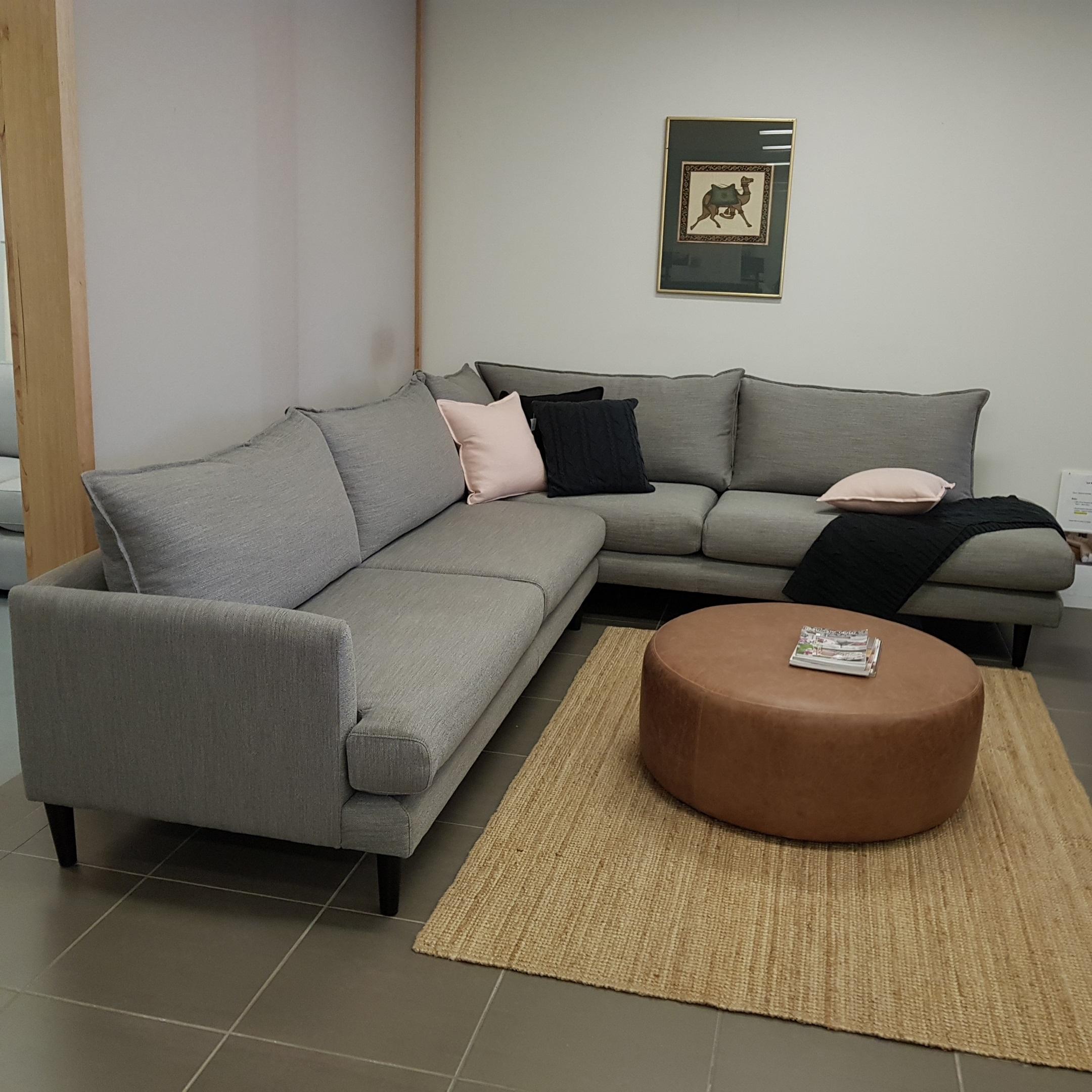 Bel Modular Sofa