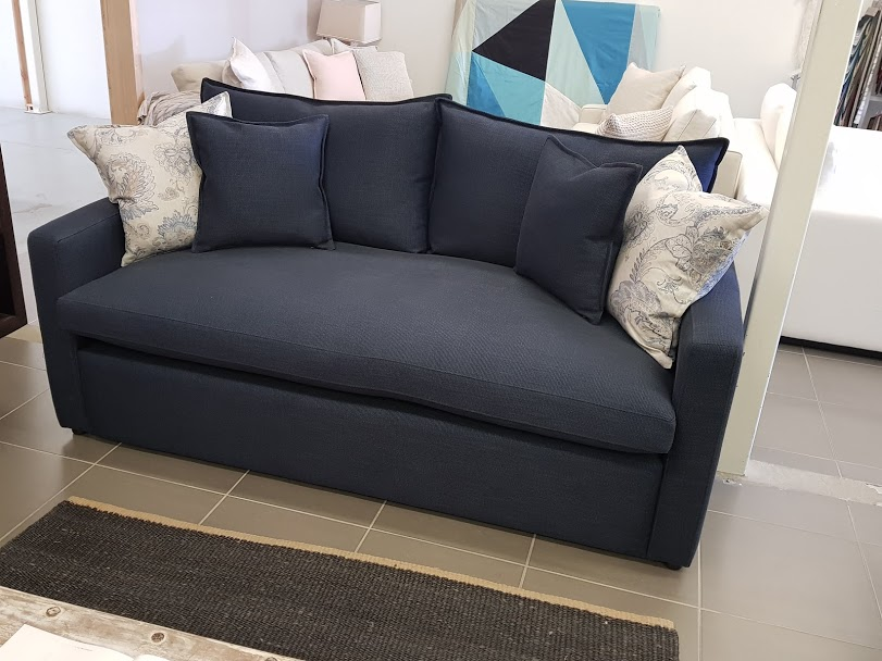 Karen Sofa Bed - fitted cover