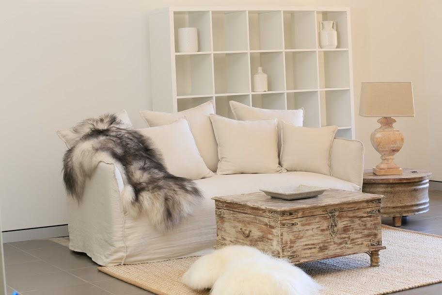 Muscat Sofa Range