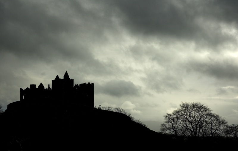 Rock of Cashel - Image CC ©2007 Tom Haymes