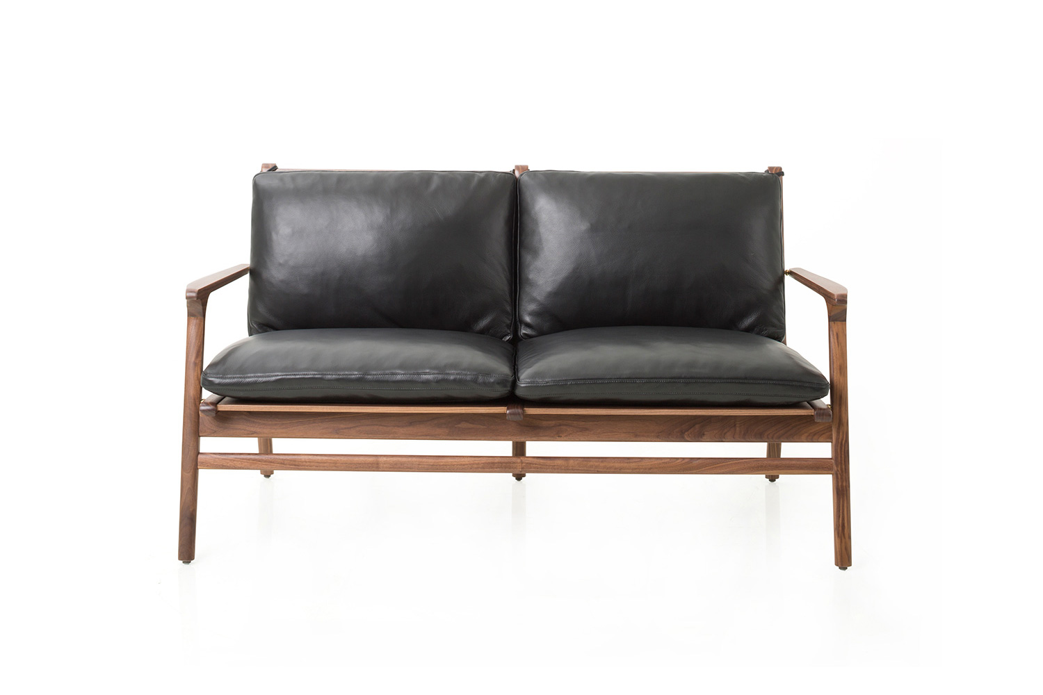 Ren Lounge Chair Two Seater