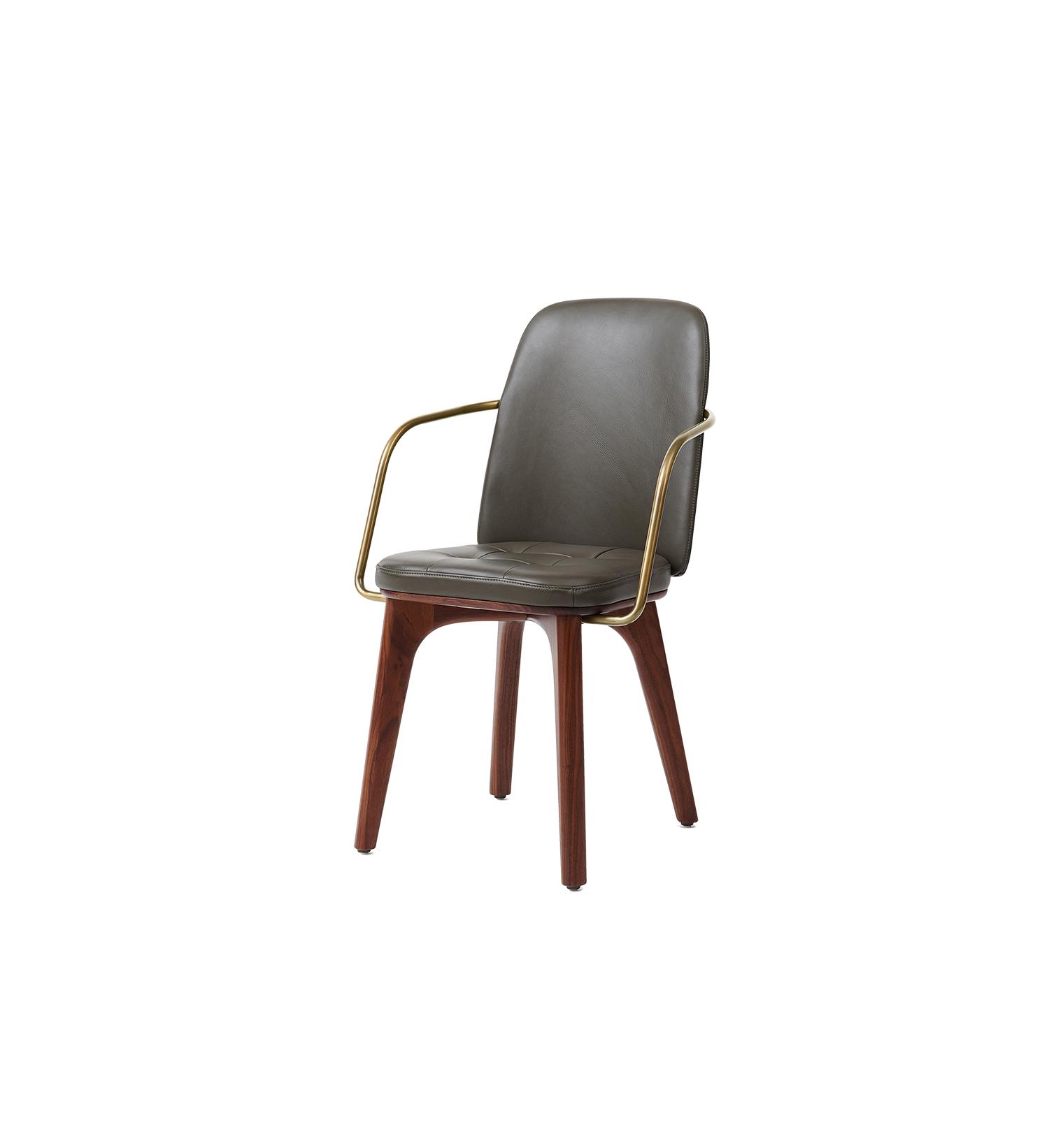 Utility - Highback Armchair