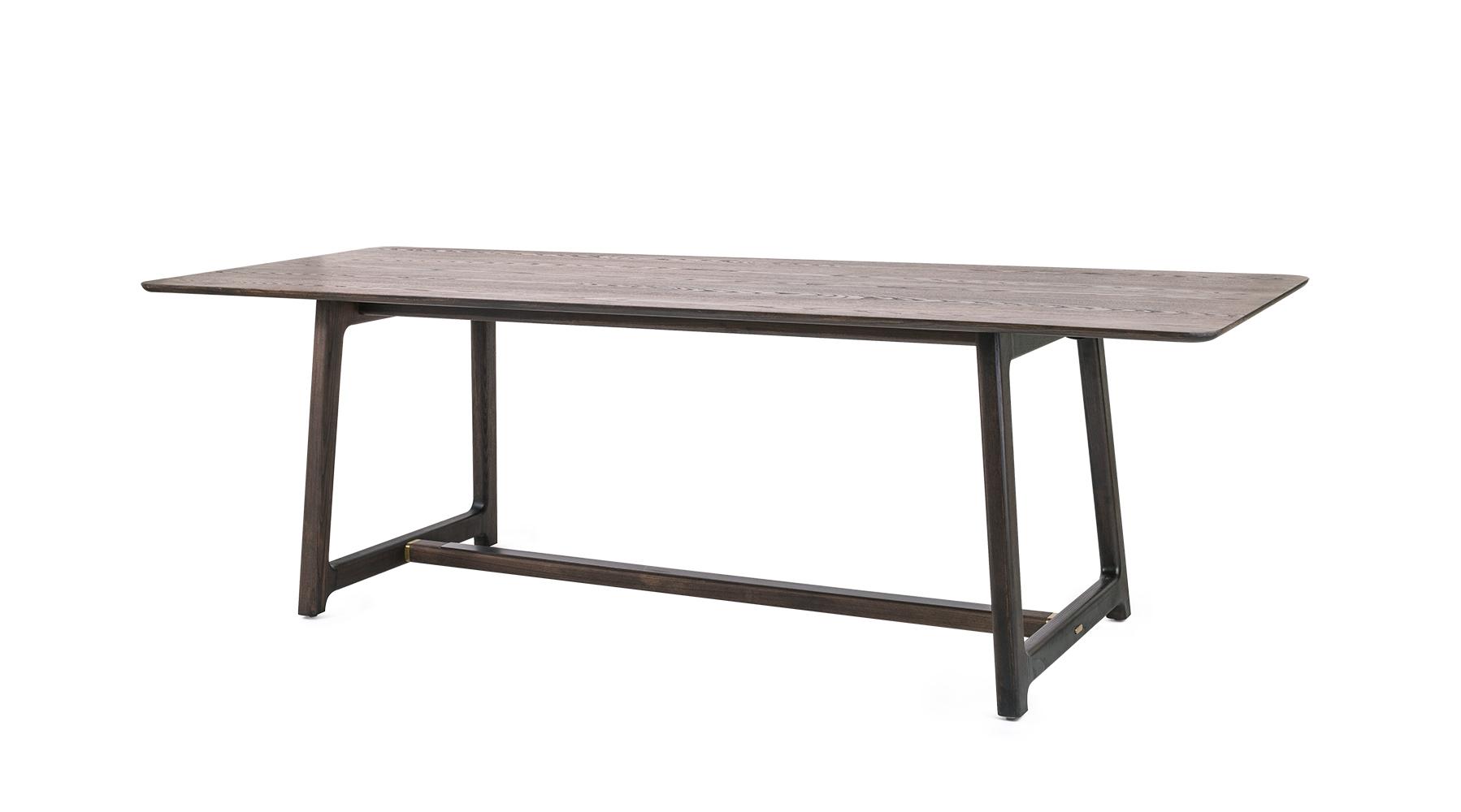 Mandarin - Dining Table