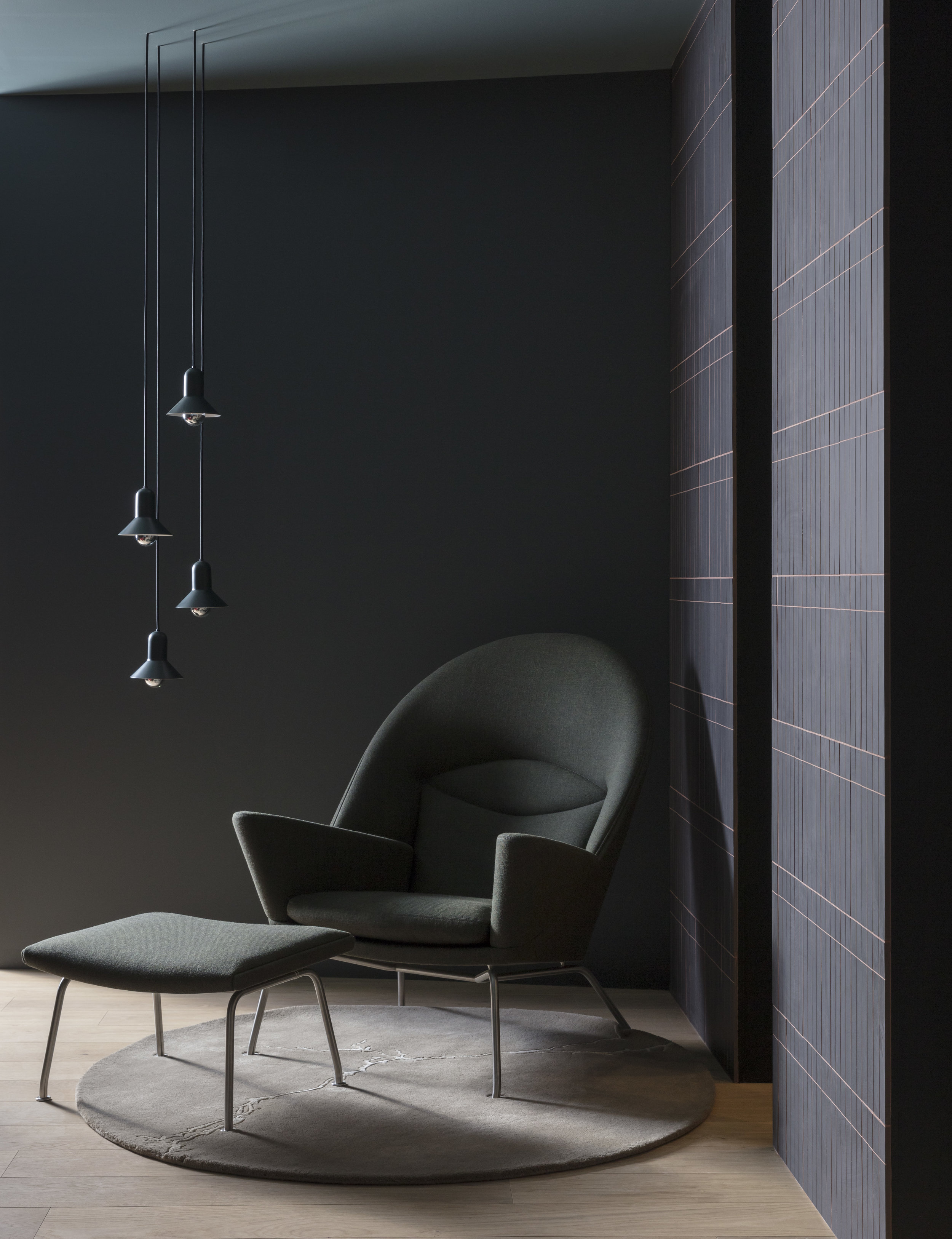 Lounge Chairs -