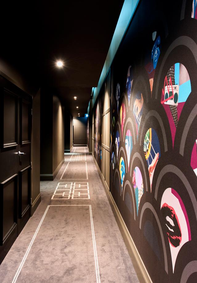 Neon-Pear-Inchcolm-Wall-Decal-Install-Hallway-2.jpg