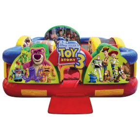 TOY STORY 3 OBSTACLE