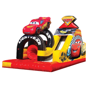 CARS OBSTACLE