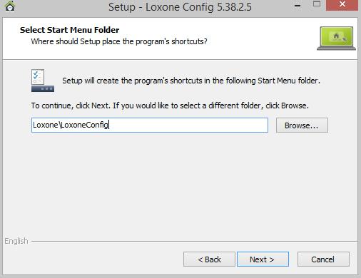 Loxone_Computer_Setup_Start_Menu_Folder.png