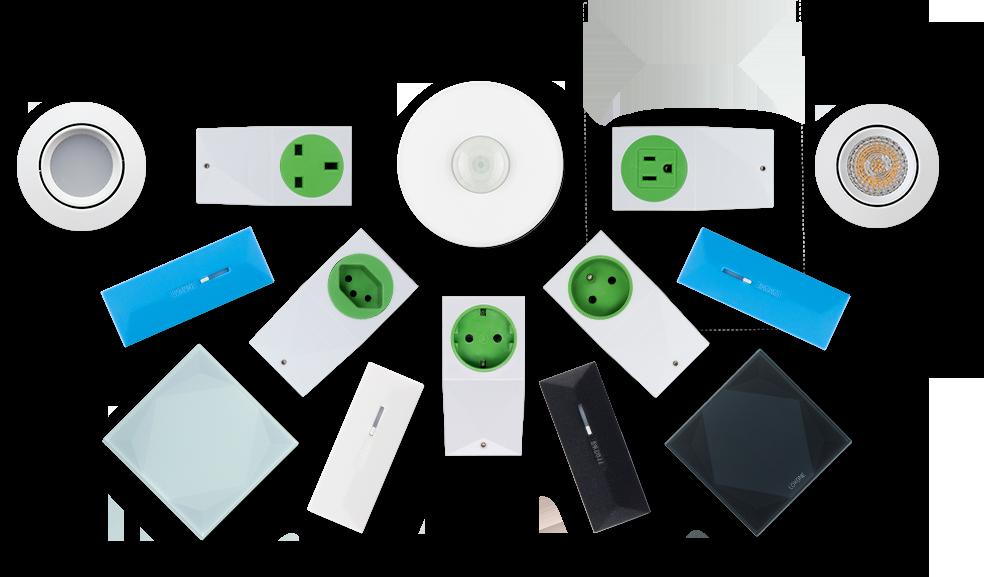 2. Cablare / tehnologia fără fir (Air) - Colegul nostru se uită la opțiunile de cablare din casa / biroul dvs. și verifică fiabilitatea și durabilitatea cablurilor și dacă totul funcționează corect. Dacă doriți produse Loxone Air cu comandă radio, personalul nostru va evalua posibilitatea de instalare a dispozitivelelor.