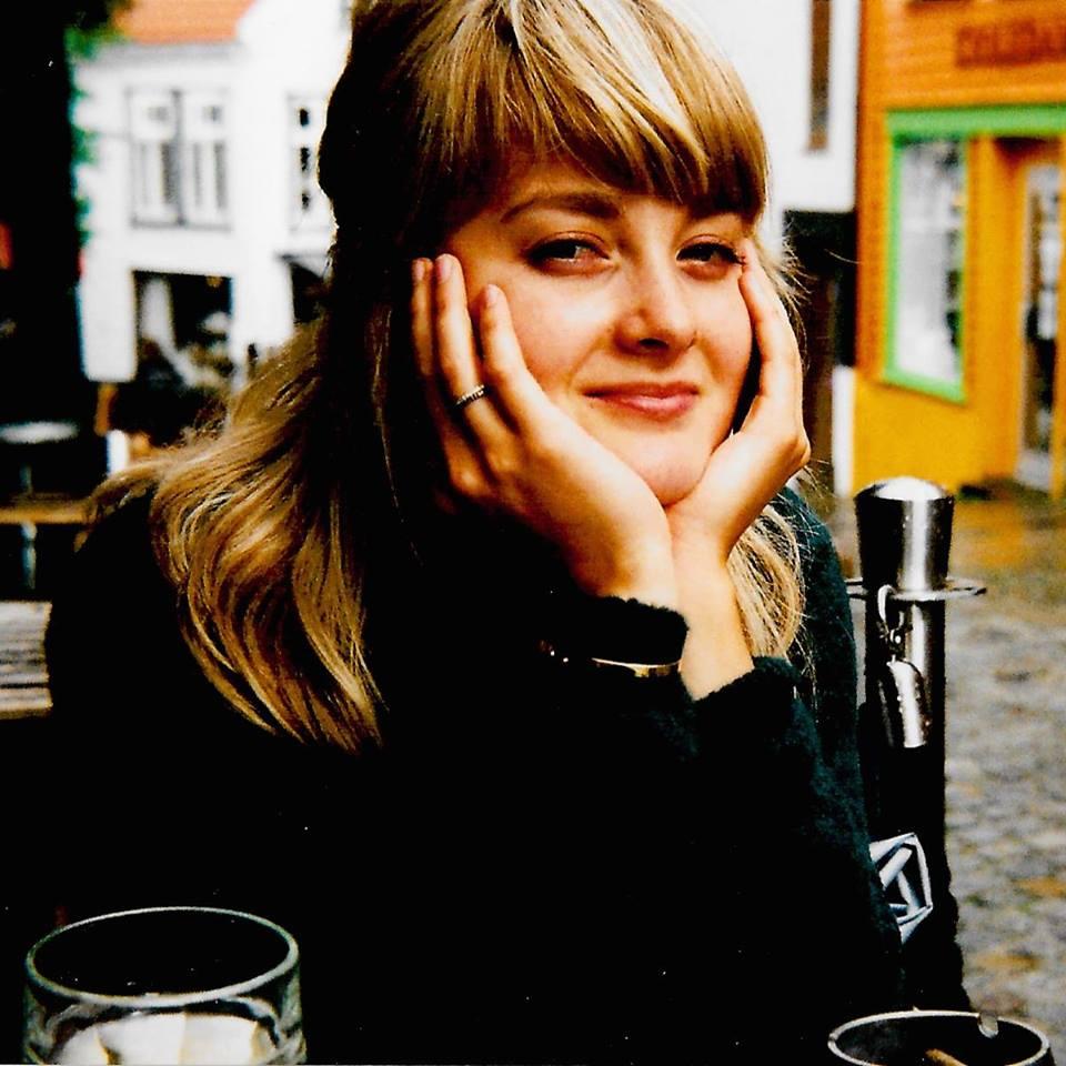 Anette G., ancienne étudiante norvégienne