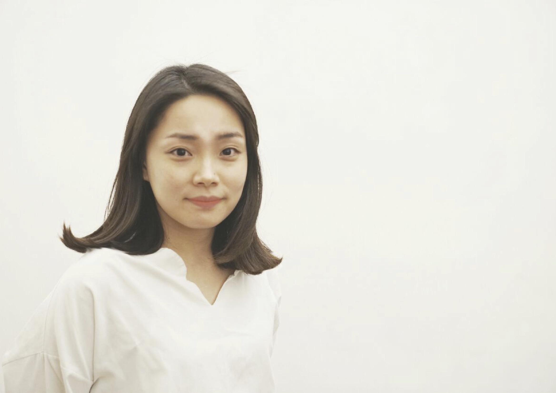 Jinyoung, ancienne étudiante coréenne