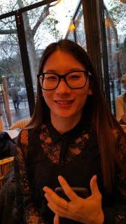 Guiliu L., ancienne étudiante chinoise
