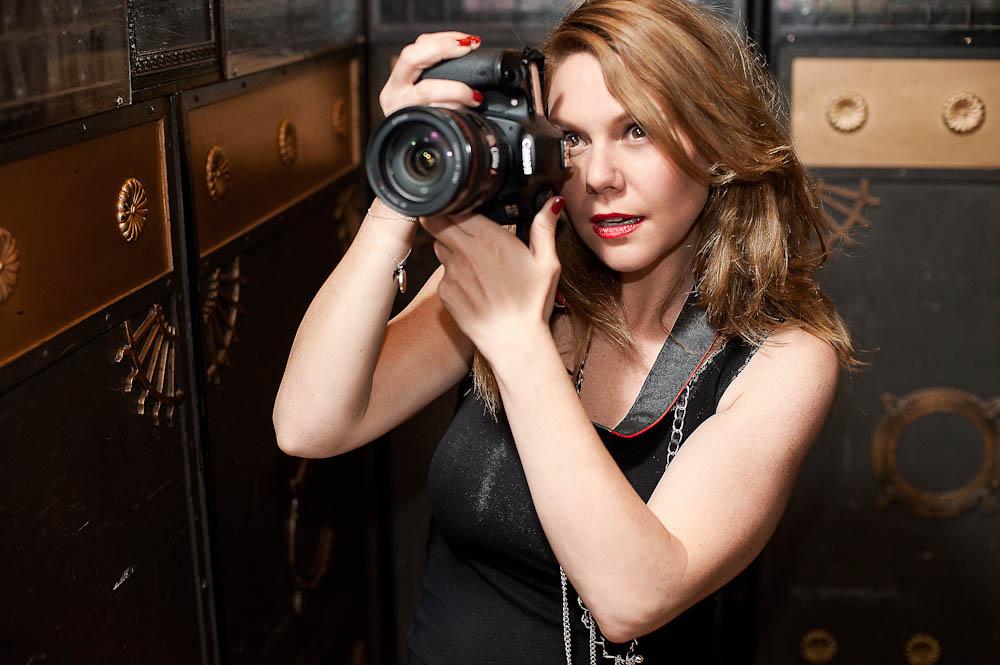 Feminist porn director Erika Lust