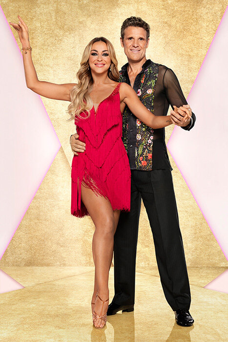 STRICTLY james and luba.jpg