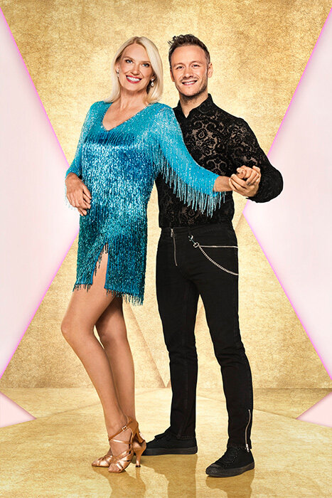 STRICTLY anneka and kevin.jpg