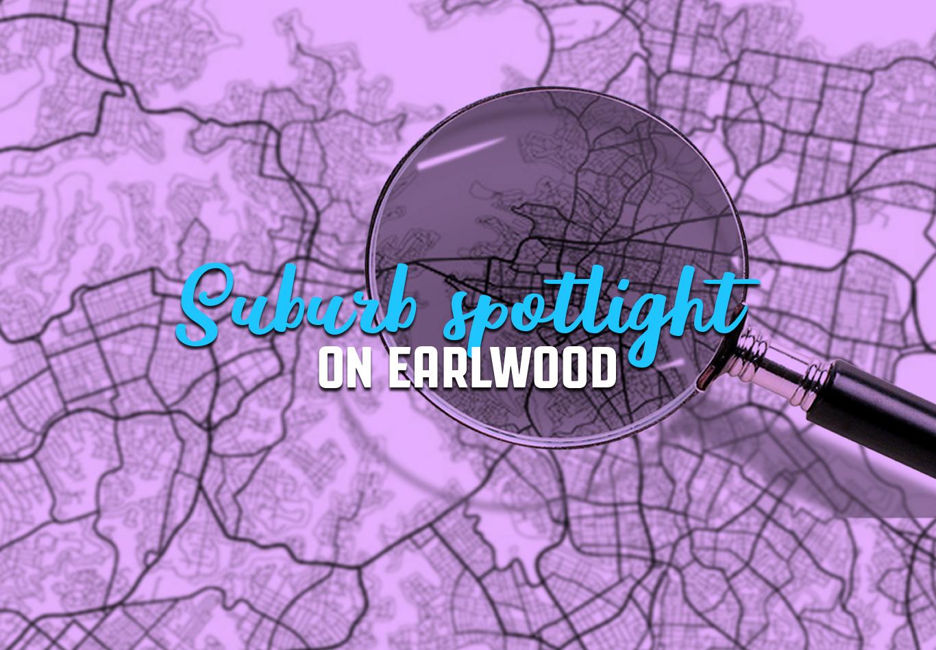Podcast Suburb Spotlight on Earlwood