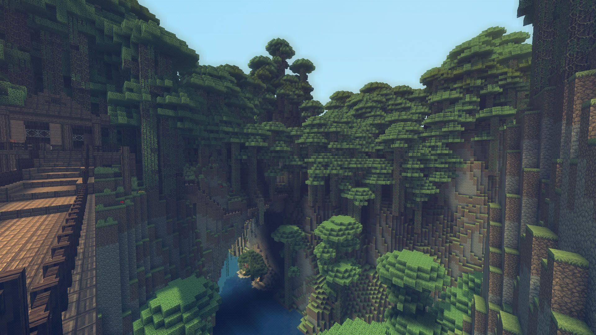 Minecraft Storage Rework Ash Duong