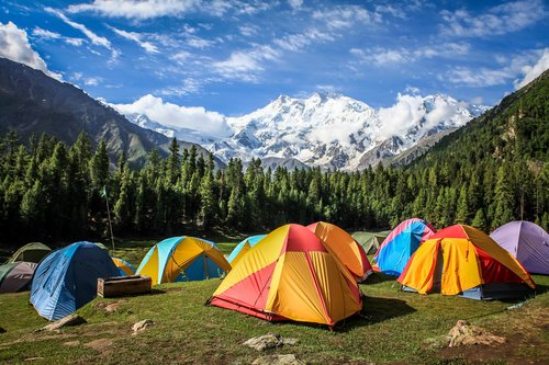 Adventure Tours -