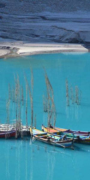 Hunza - A Hidden Paradise