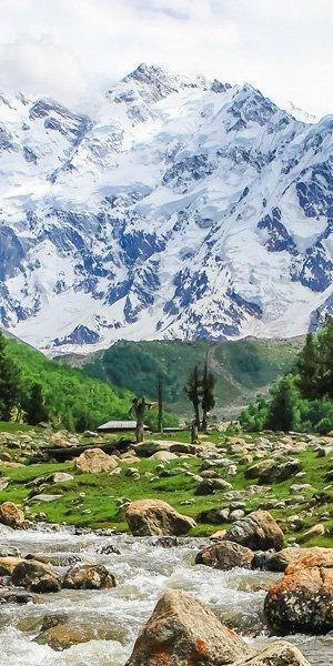 Himalayas - An Epic Experience