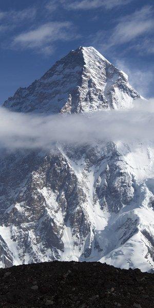 K2 - Heaven for Adventure