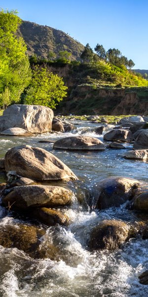 Fairy Meadows - Rich in Culture