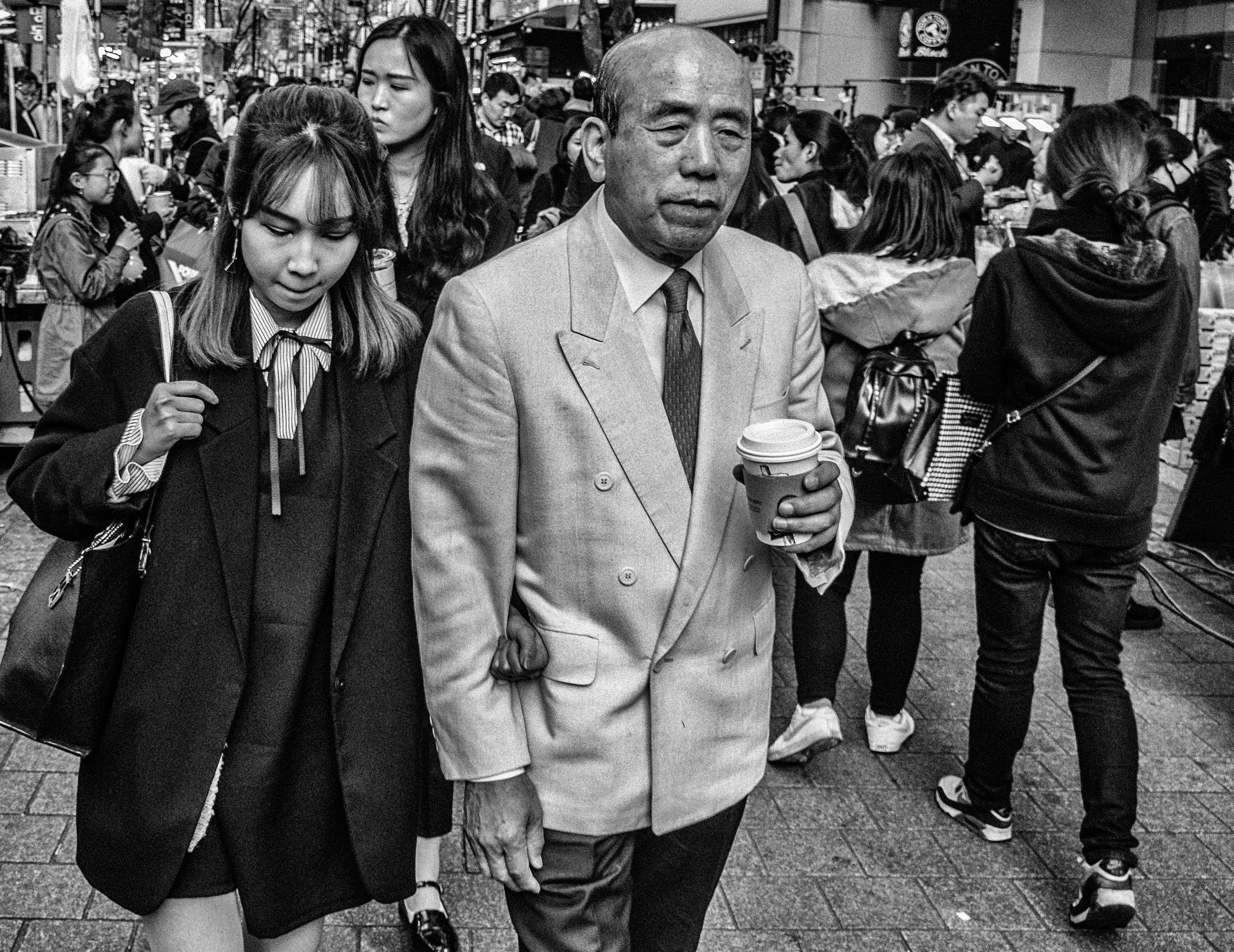 Myeongdong - Older man-younger woman #4 - re-edit.JPG