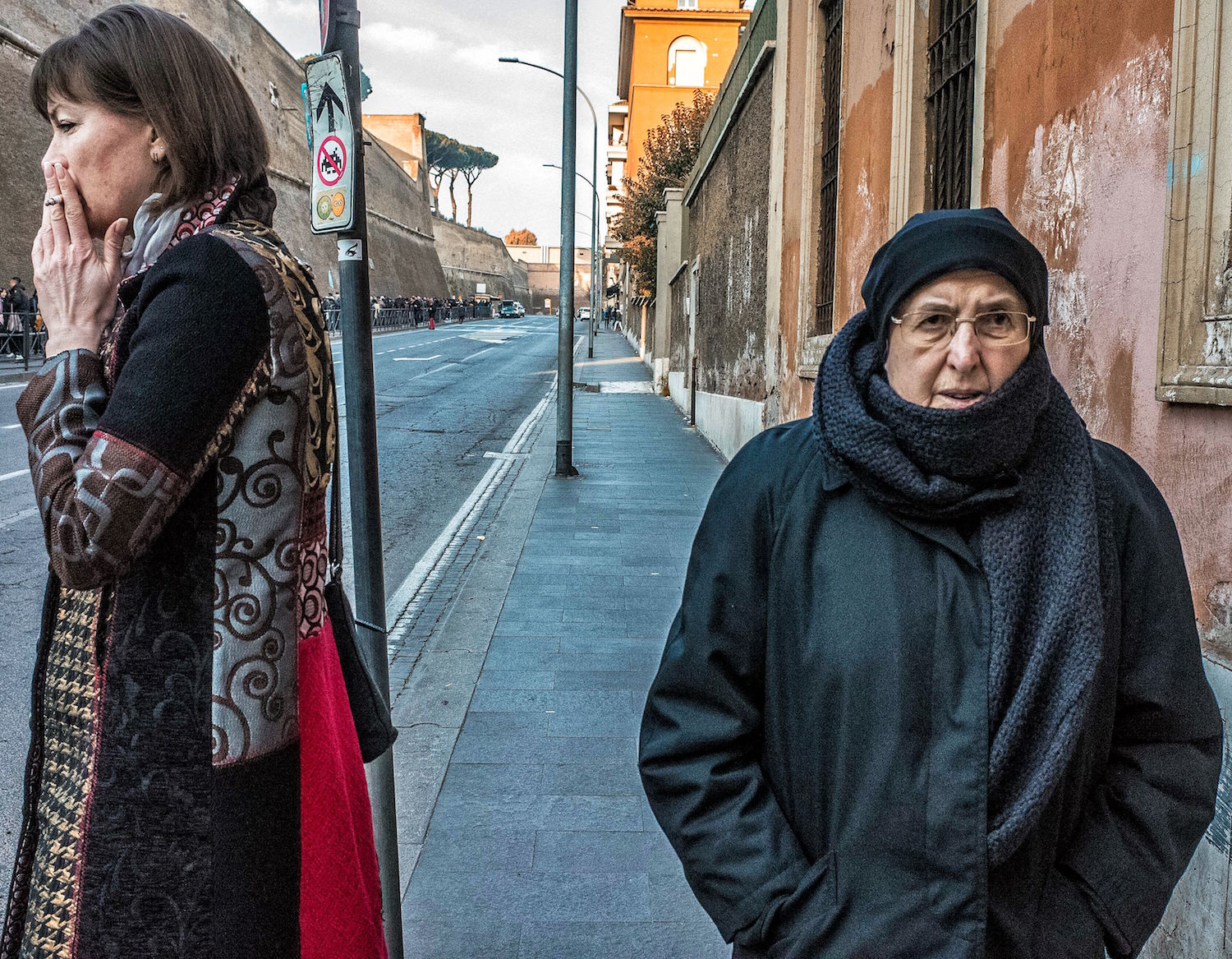 Streets of Rome - 2018.JPG