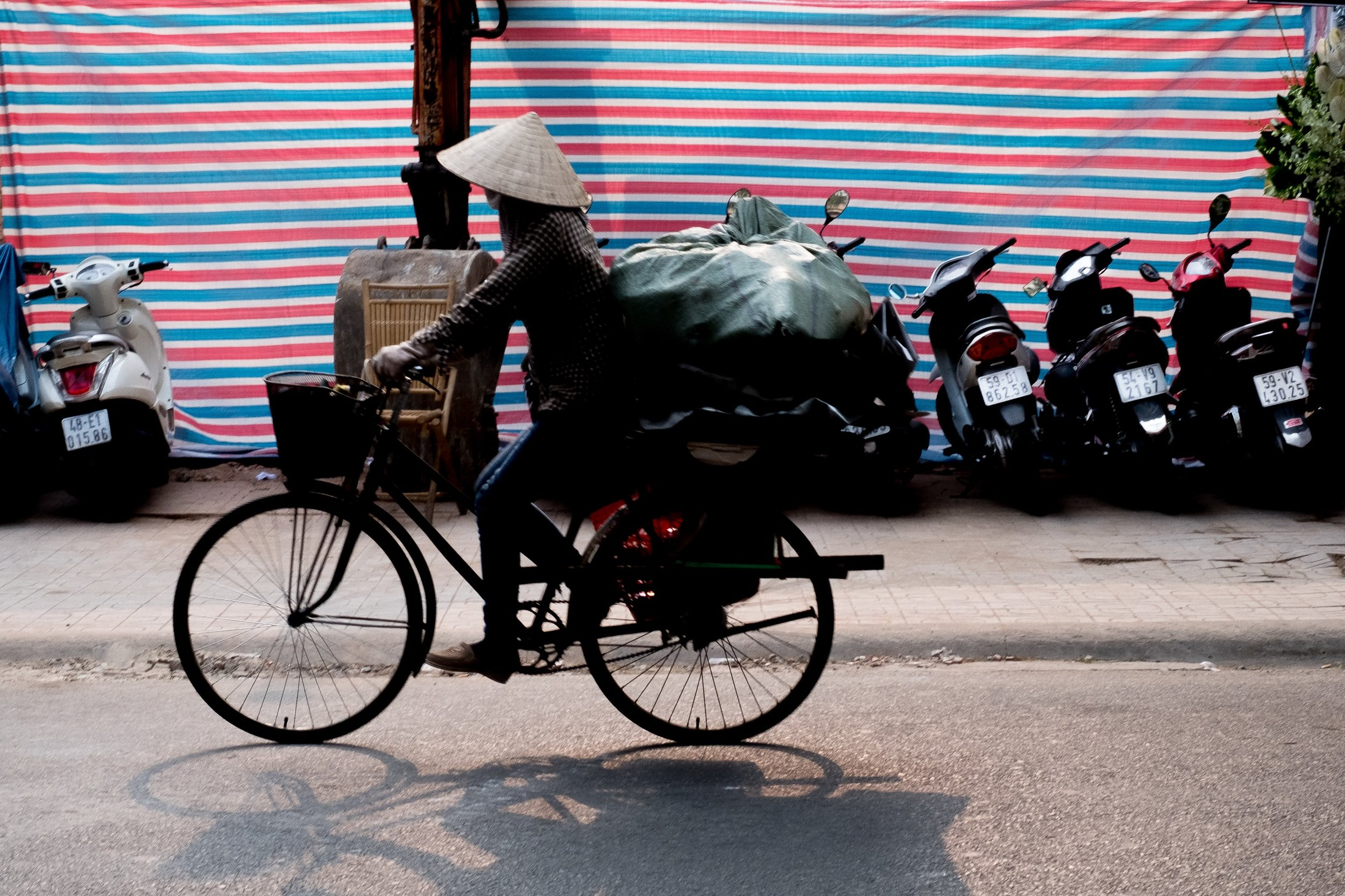 Karlo Flores: On the Streets of Vietnam -