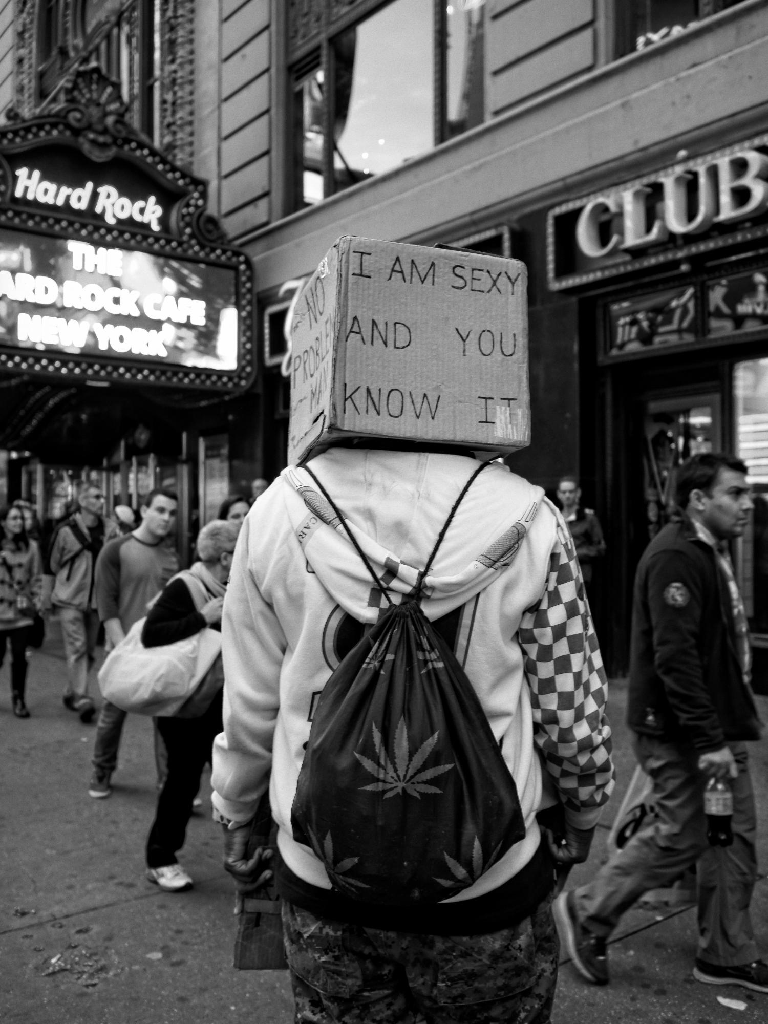 Mark Guider - Street Photographer