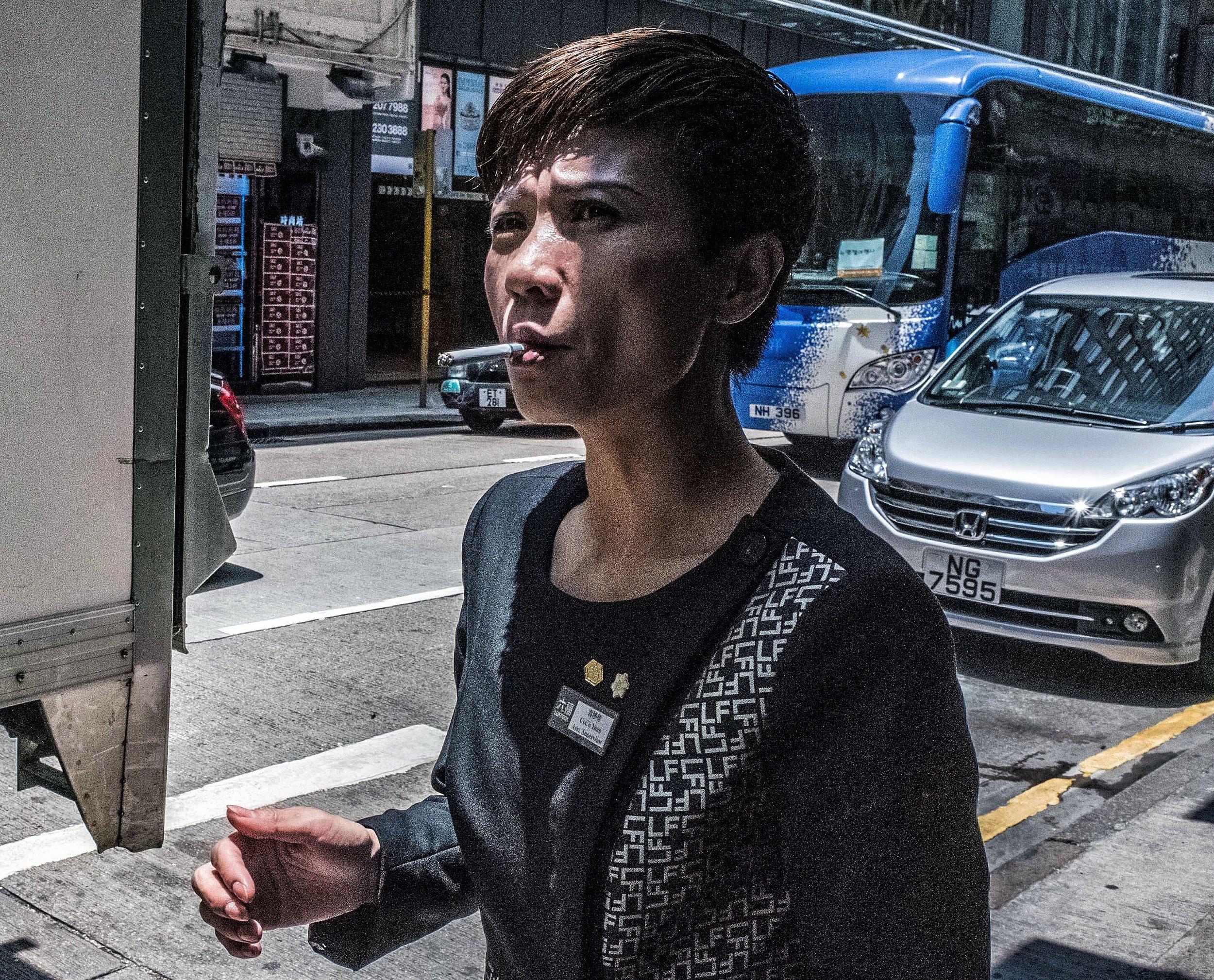 Hong Kong - June #780 BW-TC.JPG